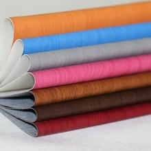 木纹PU革 主要用于首饰包装 首饰盒 道具托盘等
