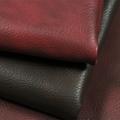 六合安热销款弹力PU革手感柔软 0.9厚度鞋材面料专用