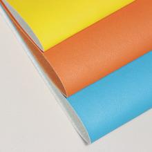 现货供应,水刺底0.6m100纹 打印PU,电子包装,眼镜盒