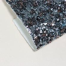 金歆尚皮革新品上市豹纹格丽特纺棉纶1.0mm用于鞋、包等