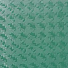安利品牌环保PU革  861 千鸟纹1.2mm手袋、箱包钱包