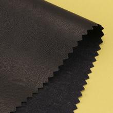 众联皮塑 现货供应 凯美拉 pu 0.4mm 服装革