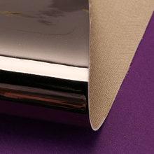 现货热卖 0.8mm TPU镜面纹 铁板TPU
