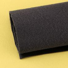 现货供应pu羊纹针织弹力起毛0.7mm可用于帽子、手套等
