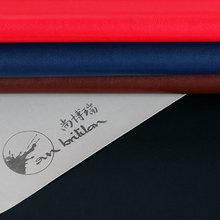 R61 环保压变革 热压包装文具流行时尚热压变色pu