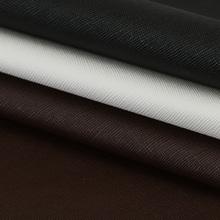 现货热卖 PVC小十字纹水刺底0.5mm 适用于包装等