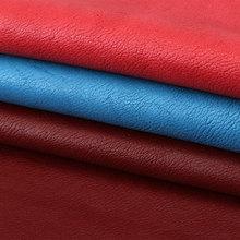 现货供应pu 裂纹针织拉毛 1.2mm 适用于箱包手袋 银包