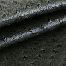 现货PVC喷涂双色鸵鸟纹拉毛底 1.2mm用于箱包手袋、钱包