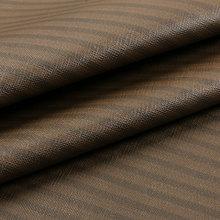 精品面料条纹半PU弹力起毛底1.0mm用于装饰软包 家具沙发