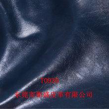 现货供应厂家直销人造革 耐刮耐磨油腊皮