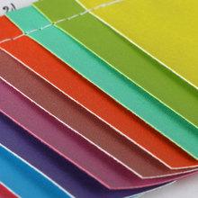 精选特色 PU钢丝纹 水刺底0.5mm适用:电子包装 文具