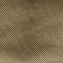 12926*PVC 金属小方格压纹磅布底0.5箱包手袋、皮具