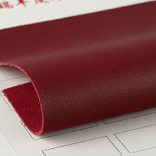 亚光同底同色PVC西班牙牛皮麂皮绒底1.7mm用于箱包手袋等