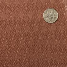 精品PU 菱形纹渗透底0.8mm 适用于电子包装,本册等