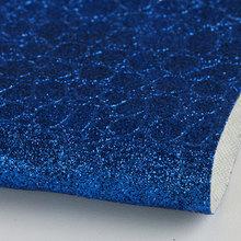 精品皮革 金葱闪粉 磅布 0.6mm用于鞋材等