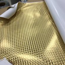 金属电镀tpu三角片材