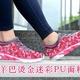 2017春夏新款迷彩烫金PU面料,PVC革,鞋革,箱包革,汽