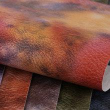 专业经营PVC复古纹 针织弹力起毛0.7mm 适用箱包手袋、化妆包等