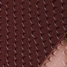 PVC喷涂,擦色 蛇纹 仿棉绒底2.1mm 适用于箱包手袋,鞋革,电子包装革