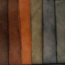 双色擦焦现货环保PU/PVC纸纹压纹压花印花贴印刷膜适用于鞋材箱包装饰工艺包装沙发汽车坐垫文具羊纹牛纹蛇纹石头纹荔枝纹数码