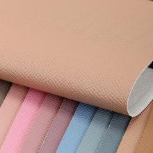 大量现货PU革 手掌纹毛布底1.25mm 适用于:鞋革、箱包、女包等纹路图