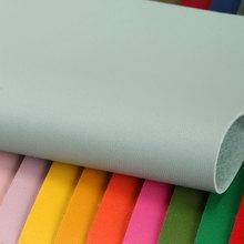 大量现货PU革 羊纹仿棉绒底1.0mm 适用于:鞋革、箱包、女包等纹路图