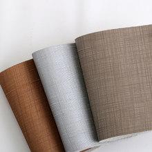 家具类,装饰革 半pu 仿布纹 双面拉毛1.0mm-1.2mm