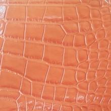 高光喷涂鳄鱼纹