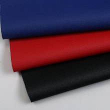 热销PU  仿棉绒底0.8mm 适用于箱包手袋等