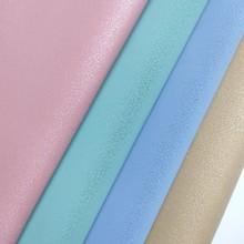 忠洲新品    水刺底包装革
